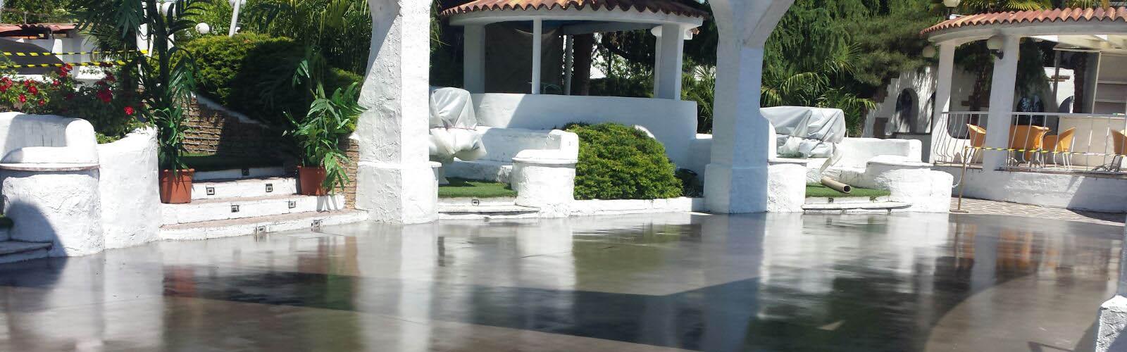 Pavimenti In Cemento Per Interni Carnate - Richiedi il tuo preventivo